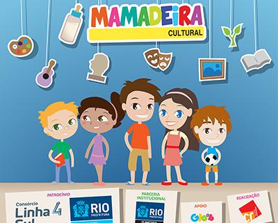 Mamadeira Cultural
