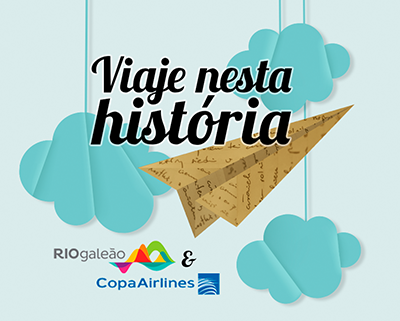 Rio Galeão And CopaAirlines Project