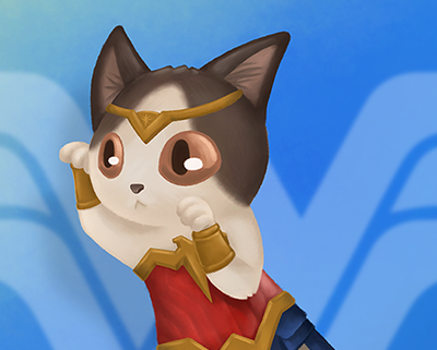 Supercats Series